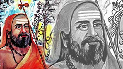 Swami Vidyaranya