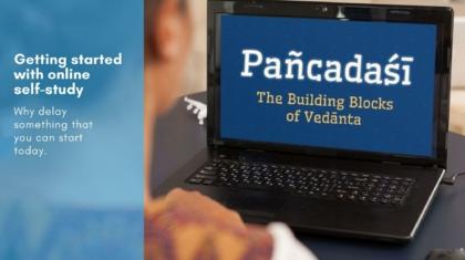 Promotional video on Panchadasi.